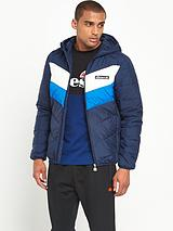 White Mountain Padded Jacket