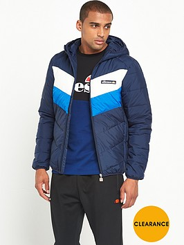 ellesse-white-mountain-padded-jacket