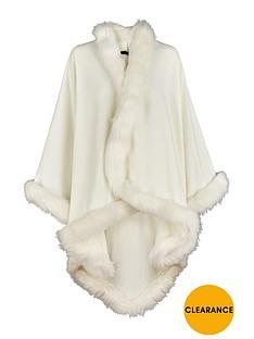 v-by-very-premium-faux-fur-trim-cape