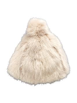 v-by-very-faux-fur-pom-pom-beanie