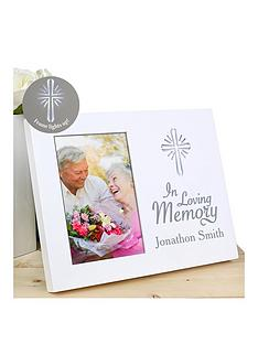 personalised-in-loving-memory-light-up-photo-frame