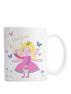 personalised-fairy-plastic-mug