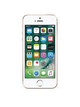 iPhone SE, 64Gb - Rose Gold