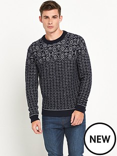selected-homme-rupert-crew-neck-jumper