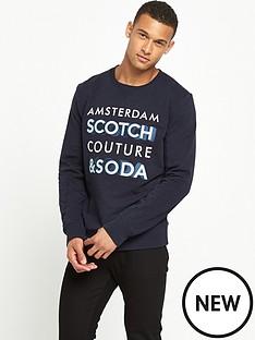 scotch-soda-crew-neck-sweat