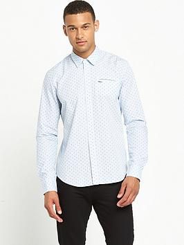 scotch-soda-poplin-shirt