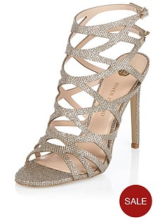 river-island-caged-heel-sandals