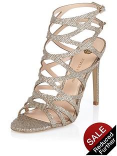 river-island-caged-heel-sandals