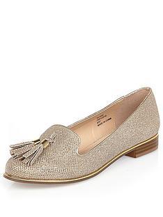 river-island-glitter-loafer-shoe