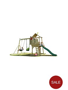tp-kingwood-tower-set-with-swing-arm-amp-wavy-slide