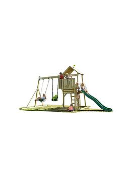 tp-kingwood-tower-set-with-swing-arm-amp-wavy-slide
