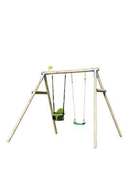 tp-knightswood-flodden-wooden-swing-set
