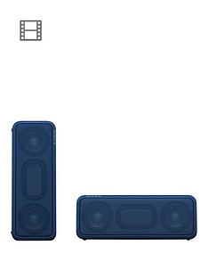 sony-srs-xb3-extra-bass-portable-wireless-waterproof-nfc-amp-huge-24-hour-battery-speaker--blue