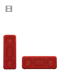 sony-srs-xb3-extra-bass-portable-wireless-waterproofnbspnfc-amp-24-hour-battery-speaker--red