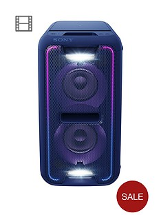 sony-gtk-xb7-extra-bass-high-power-bluetooth-nfc-part-link-home-audio-system--blue