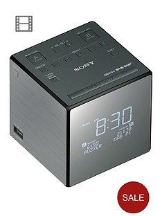 sony-xdr-c1dbp-pocket-dabdab-clock-radio--black