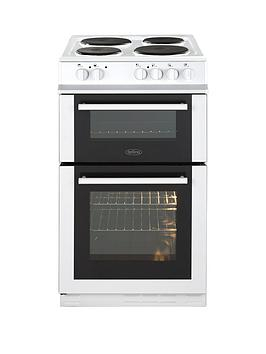 belling-belling-fs50et-twin-cavity-50cm-electric-cooker-white