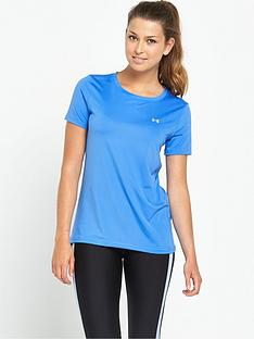 under-armour-heatgearreg-armour-shortsleevenbspteenbsp