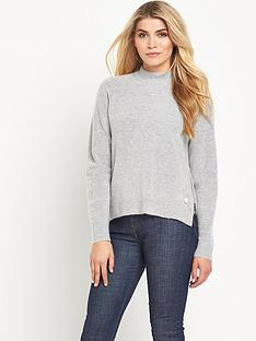lee-lee-high-neck-knit-sweater