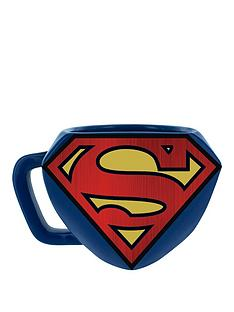 superman-shaped-mug