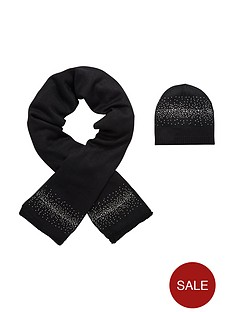 v-by-very-girls-sparkle-hat-and-scarf-set-2-piece