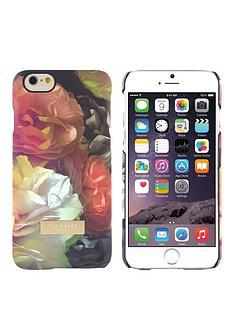 ted-baker-ted-baker-soft-feel-hard-shell-apple-iphone-6-plus-torte-ndash-technicolour-bloom