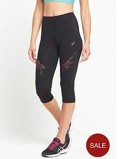 asics-stripe-knee-tight-black