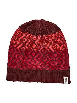 The North Face Tribe True Beanie