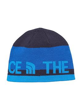 The North Face The North Face Older Boys Anders Reversible Beanie