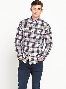 hilfiger-denim-vintage-checked-shirt