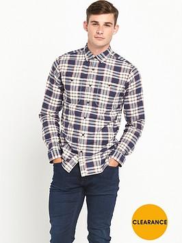 hilfiger-denim-vintage-checked-shirt