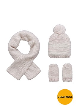 mini-v-by-very-baby-girls-sparkle-knitted-scarf-hat-and-mittens-set-3-piece