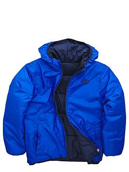 The North Face The North Face Older Boys Perrito Reversible Jacket
