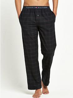 tommy-hilfiger-flannel-pant