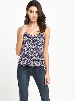 miss-selfridge-miss-selfridge-meadow-print-wrap-cami-petite