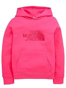 the-north-face-older-girls-drew-peak-hoodie
