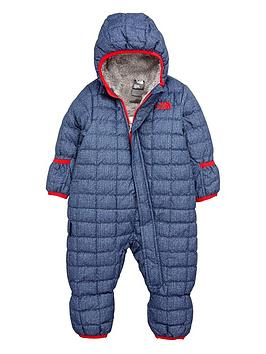 The North Face The North Face Baby Boy Thermoball Bunting Suit