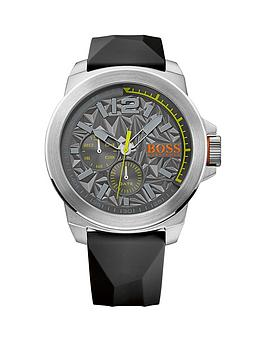 hugo-boss-hugo-boss-new-york-grey-textured-dial-grey-silicone-strap-mens-watch