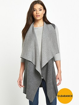 oasis-double-cloth-sleeveless-drape