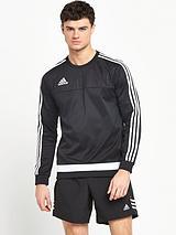Adidas Mens Tiro Training Top