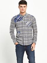 Kidnall Check Shirt