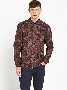 pretty-green-hornchurch-shirt