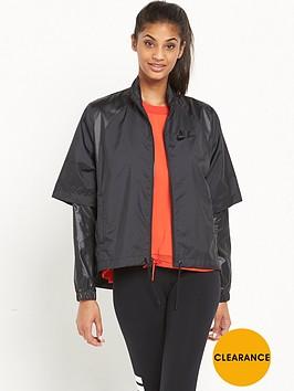 nike-woven-jacket-black