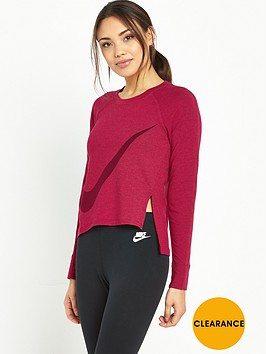 nike-sphere-dry-long-sleeved-training-top