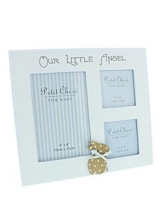 petit-cheri-our-litte-angel-multi--photo-frame