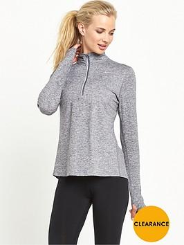 nike-dry-element-12-zipnbsprunning-top-grey