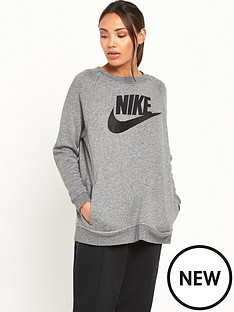 nike-modern-crew-sweat-carbon-heather