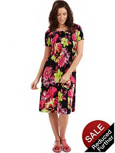 joe-browns-striking-salsa-dress