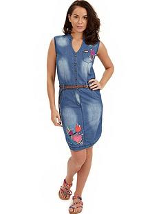 joe-browns-delightful-denim-dress