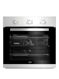 beko-bif22100w-60cm-built-in-electric-single-oven-with-optional-connection-white
